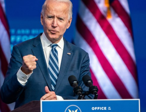President-Elect Biden's Plans for DAPA, DACA